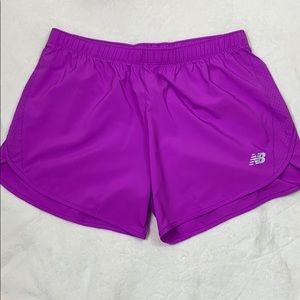 [ NEW BALANCE ] Running Shorts